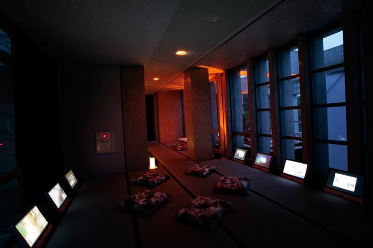 la boite event design studio tokyo. Black Bedroom Furniture Sets. Home Design Ideas